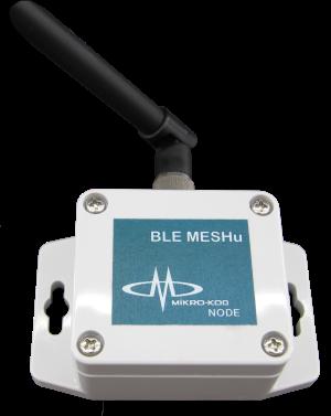 Mikro-kod Ltd  - Bluetooth low energy technologies